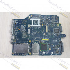 1p-0076500-8010 Материнская плата для ноутбука SONY MBX-165