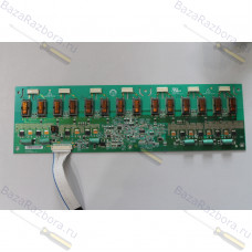 4h.v0708.661/a Плата инвертора для телевизора Samsung LE32S81B
