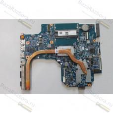 448.0ca03.0011 Материнская плата для ноутбука HP 17-ak059ur