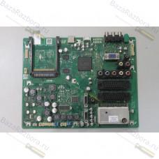 1-857-143-b flx00017358-104 ver 4.06 MainBoard для ТВ Sony KDL-32L4000