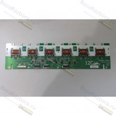 ssi320_12c01 rev0.4 Плата инвертора для ТВ Sony KDL-32L4000