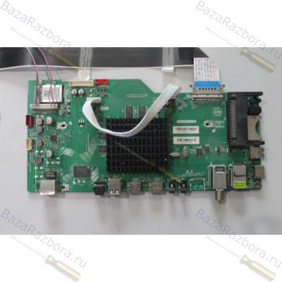 t.ms6488e.u703 MainBoard для ТВ Sharp LC-40UG7252E
