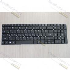 Клавиатура для ноутбука Acer Aspire 5755 5755G 5830 5830G 5830T 5830TG E5-571 черная 002999