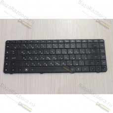 Клавиатура HP Compaq CQ62 G62 CQ56 G56  55010h600563g