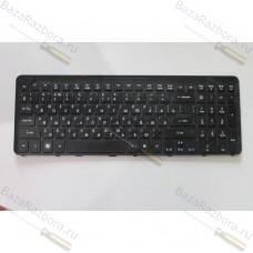 Клавиатура для ноутбука Acer Aspire V5 , V5-531, M5-581T