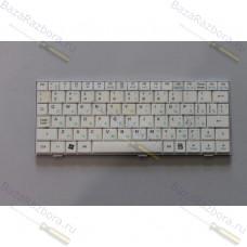 v072462as2 Клавиатура для ноутбука Asus Eee PC 700 701 900 901