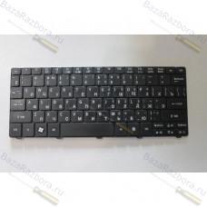 Клавиатура для ноутбука Acer D255 D255E D257 D260 mp-09h23su-6984