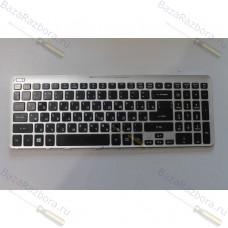 Клавиатура для ноутбука Acer Acer aspire v5-571g nsk-r3kbw 0r